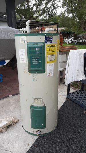 Reliance 501 water heater for Sale in Kissimmee, FL
