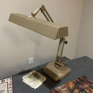 Dayton Desk Lamp Vintage for Sale in Friendswood, TX