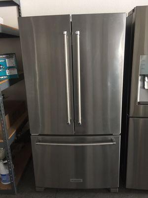 KitchenAid french Door for Sale in San Luis Obispo, CA