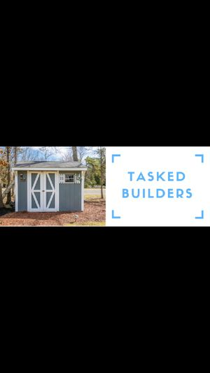 Custom Shed built to order for Sale in Port Orchard, WA