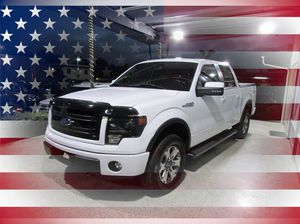 2013 Ford f150 SuperCrew Cab FX4 for Sale in Anaheim, CA