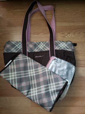 Diaper Bag for Sale in Westminster, MD