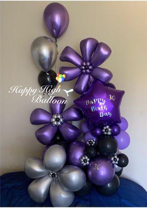Balloon arrangement for Sale in Chino Hills, CA