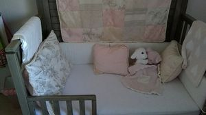 Crib/bed never used for Sale in Walnut Creek, CA