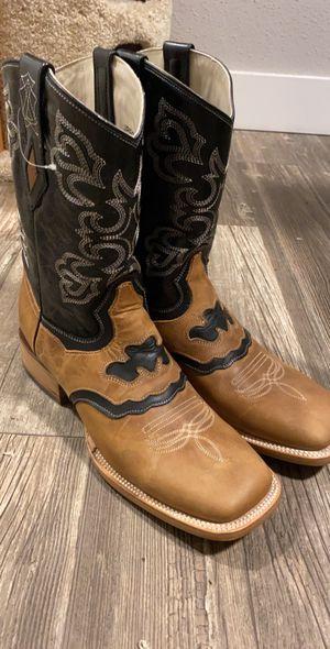 Nice boots for Sale in Denham Springs, LA