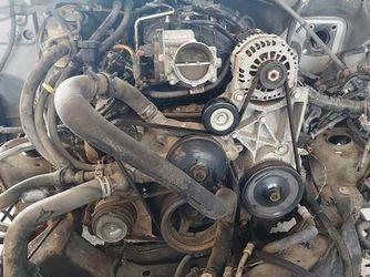 07-13 GM 5.3L Engine for Sale in San Antonio,  TX