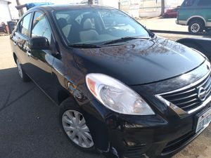 Nissan versa 2012 for Sale in Pasco, WA