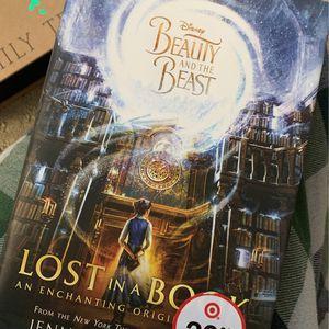 Disneys Lost In A Book for Sale in Romeoville, IL