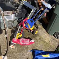 Free Kids Scooters for Sale in Bellevue,  WA