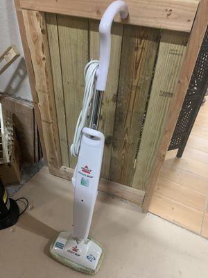 Bissel steam mop for Sale in Delray Beach, FL