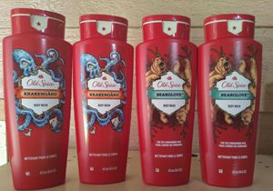 Old Spice Body Wash Bundle for Sale in Conyers, GA