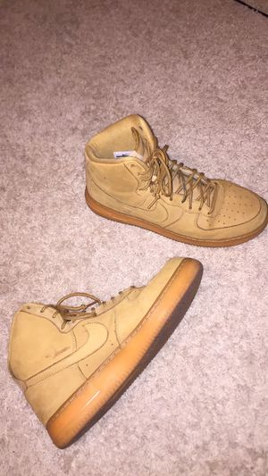 Nike Air Force One for Sale in Evansville, IN