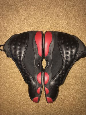 Jordan Retro 13s Size 7 Youth/ Good Shape/ Missing Box for Sale in Brandywine, MD