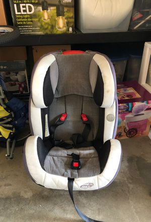 Evenflo car seat $40 for Sale in Vancouver, WA