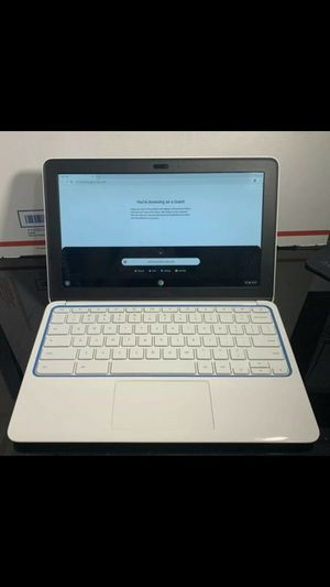 HP CHROMEBOOK 11 (CHEAP) for Sale in Cleveland, OH