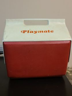 Playmate Cooler- Vintage for Sale in Seattle,  WA