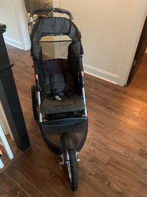 Baby Trend Expedition LE Jogging Stroller for Sale in Marietta, GA