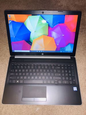 Hp i5 8th generation touch screen for Sale in Silver Spring, MD