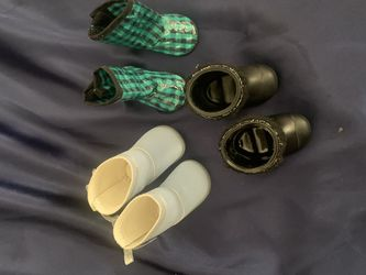 Doll Shoes for Sale in Fort Washington,  MD