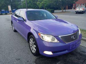 2009 460 Lexus for Sale in Greensboro, NC