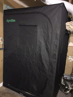 Grow tent , grow light for Sale in Vancouver, WA
