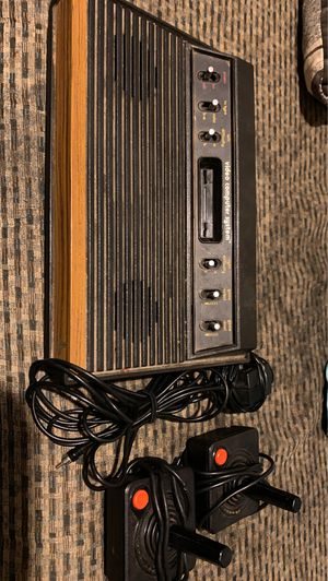 Atari 2600 for Sale in Red Bank, TN