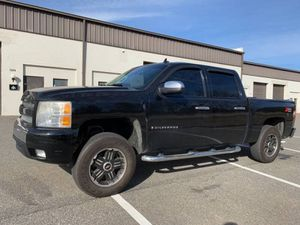 2008 Chevrolet Silverado 1500 for Sale in Fredericksburg, VA