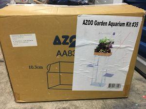 Garden Aquarium Kit for Sale in Centreville, VA