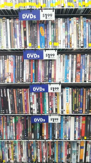 DVDs FCP2229 for Sale in Houston, TX