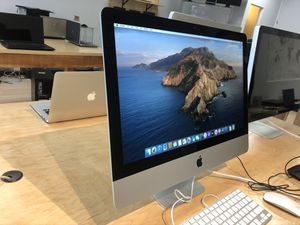 Apple iMac Thin Version 1TB Desktop Computer 🖥 Excellent Condition for Sale in Huntington Beach, CA