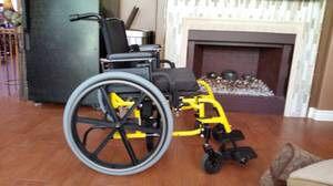 Wheelchair for Sale in Anaheim, CA