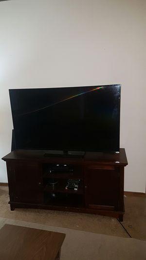 Vizio 50 inch hd tv for Sale in Spokane, WA
