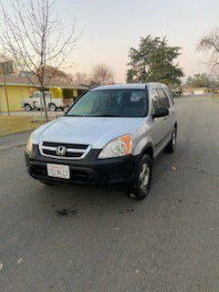 2003 Honda crv 2wd for Sale in Fresno, CA