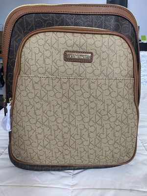 Brand New Calvin Klein Backpack for Sale in Chula Vista, CA