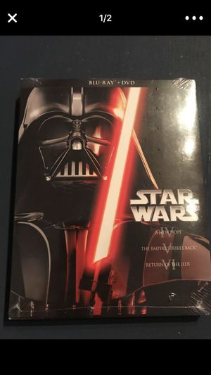 Star Wars Unopened! for Sale in Columbus, OH
