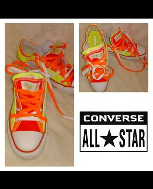 Converse Double Tounge 6W/4M for Sale in Wake Forest, NC