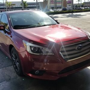 Subaru Legacy 2017 for Sale in Miami, FL