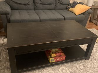 Espresso Coffee Table for Sale in Queens,  NY