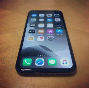 iPhone x for Sale in Birmingham, MI