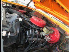 83 Chevy Silverado motor 350 rines 27 toda renovated for Sale in Garden Grove, CA