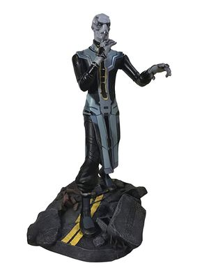 DIAMOND SELECT TOYS Marvel Gallery: Avengers Infinity War Comic Statue: Ebony Maw PVC Figure for Sale in Stafford, TX