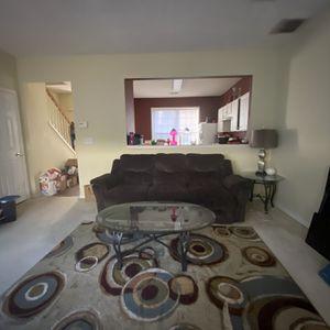 Living Room Set for Sale in Duluth, GA