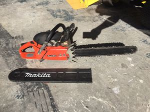 "Makita DCS6421 20""chainsaw for Sale in Winter Park, FL"