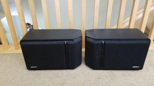 Bose speakers 201 speakers for Sale in San Diego, CA