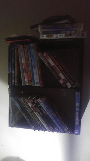 Dvd sets and books for Sale in Knoxville, TN