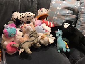 Stuffed animals for Sale in Torrance, CA