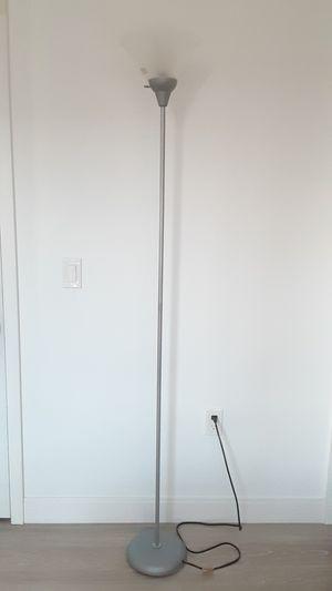 3 level brightness floor lamp for Sale in Boston, MA
