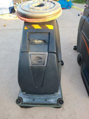 "Global Industrial 20"" Walk Behind Floor Scrubber for Sale in Chula Vista, CA"