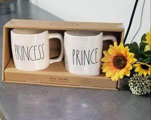 Rae Dunn mug set / farmhouse decor kitchen home for Sale in Long Beach, CA