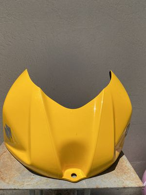 Suzuki hood part - Motorcycle for Sale in Union City, CA